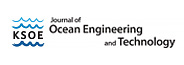 Journal of Ocean Engineering and Technology